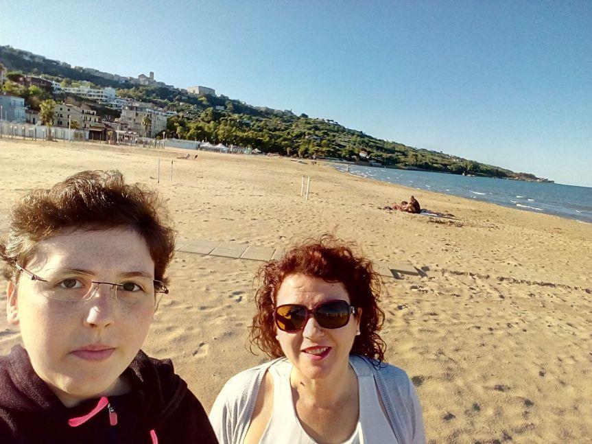 Nuestro último día en VastoMarina
